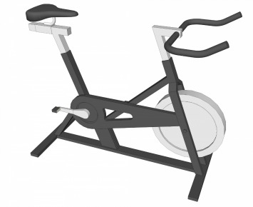 2018 exercise bike
